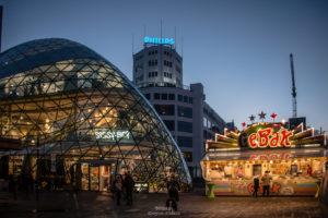Nie bez przyczyny Eindhoven nazywane jest miastem światła