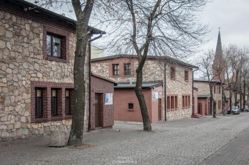Kolonia robotnicza Ficinus