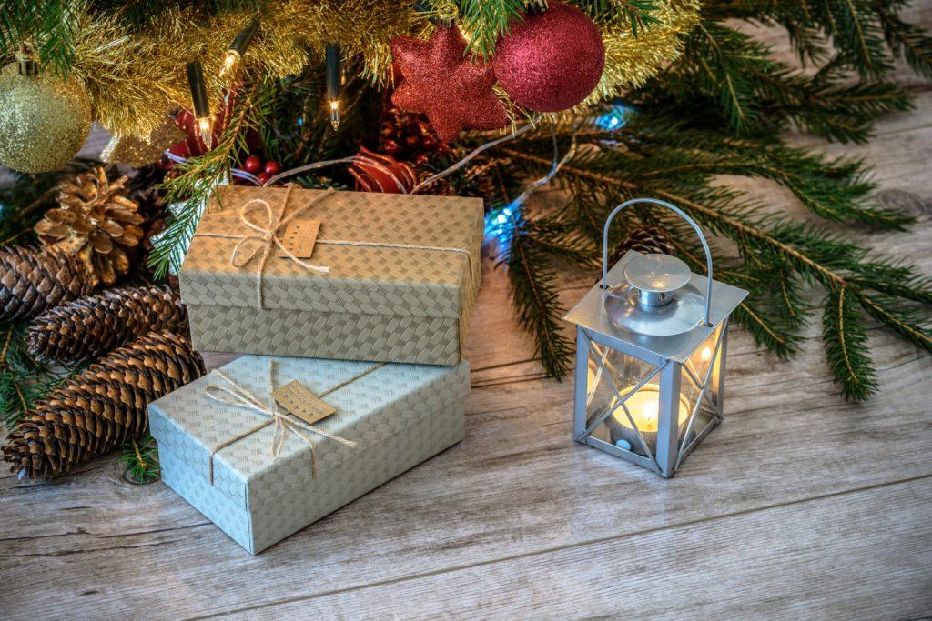Święta Bożego Narodzenia poza domem