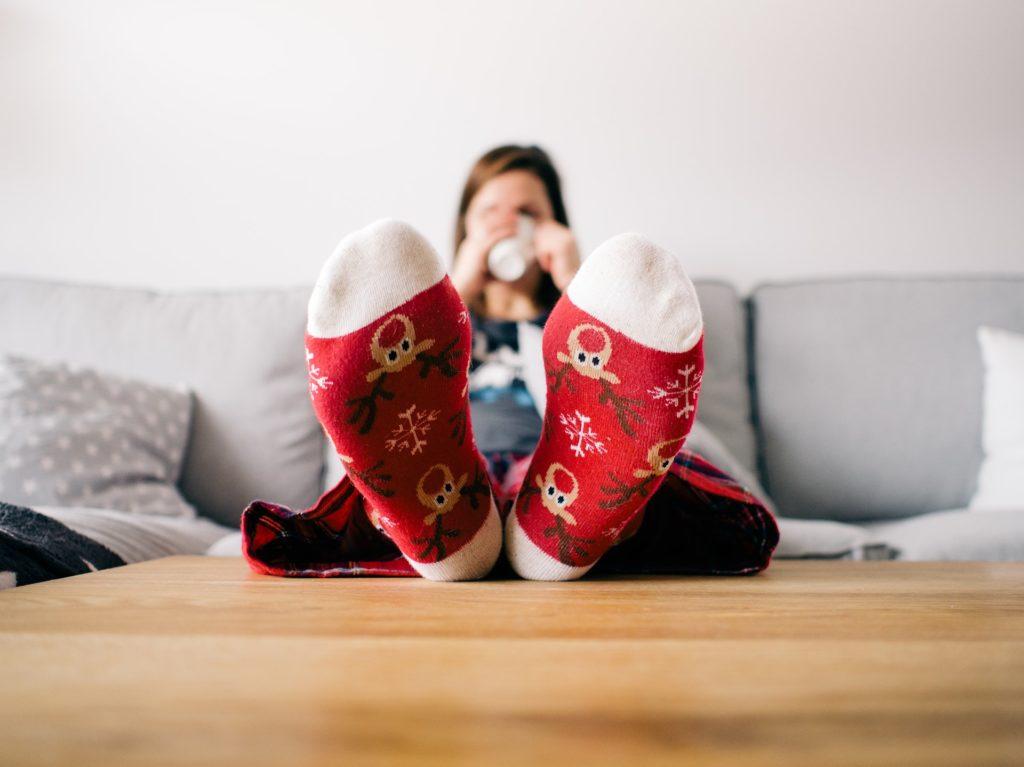Święta spędzone w hotelu pozwalają naprawdę odpocząć i cieszyć się czasem spędzonym z rodziną