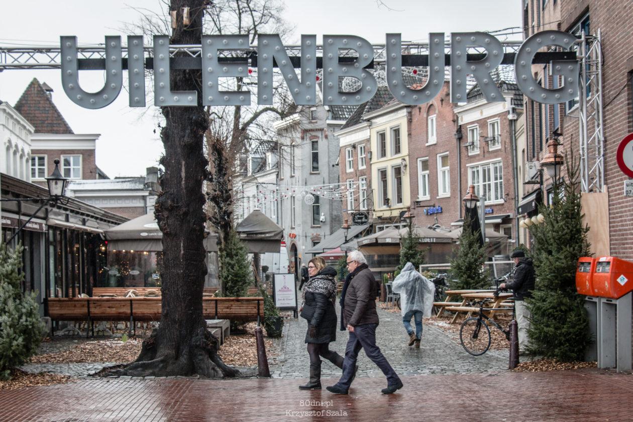 De Uilenburg - imprezowa okolica Den Bosch