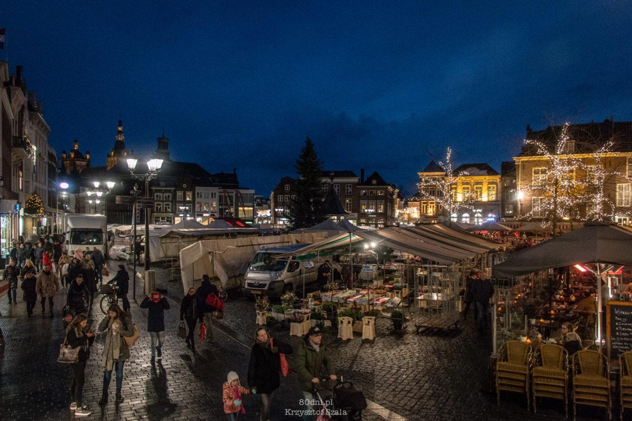 's-Hertogenbosch Markt