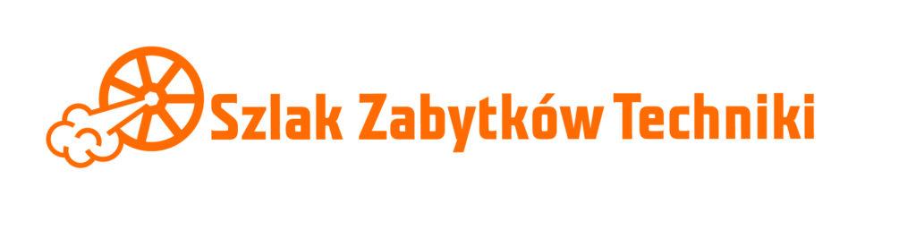 Szlak Zabytków Techniki - logo