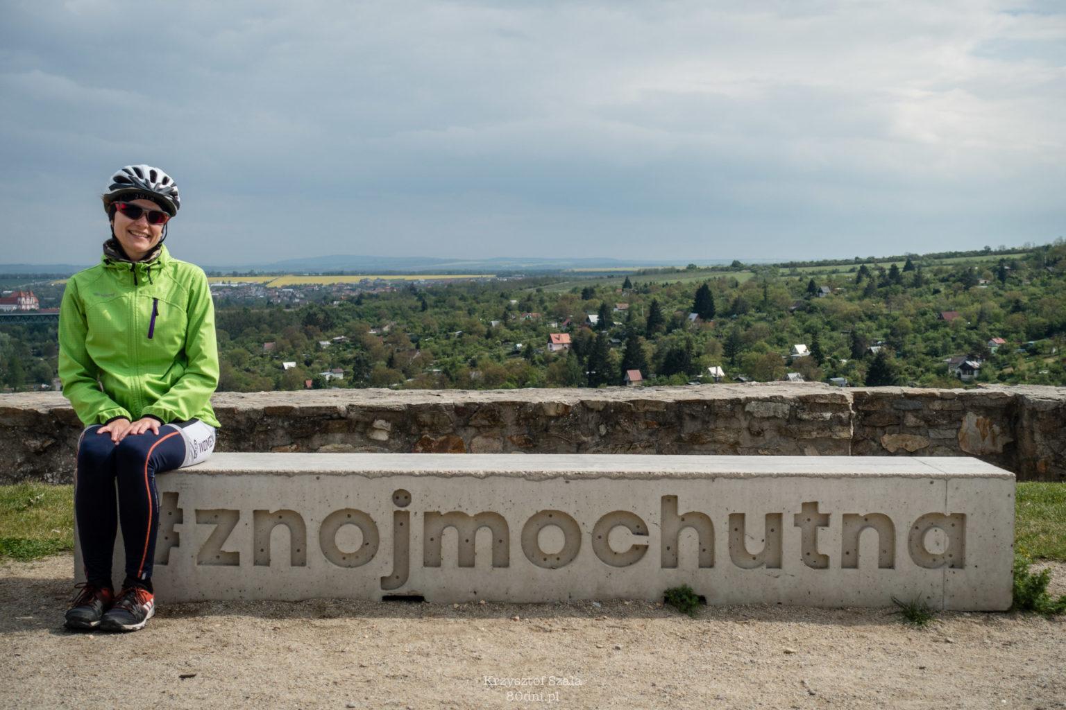 Z wizytą w Znojmie :)